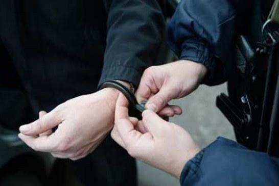 Росгвардейцы задержали мужчину, открывшего стрельбу на юго-западе Москвы
