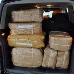 Суд продлил срок расследования «кокаинового дела»