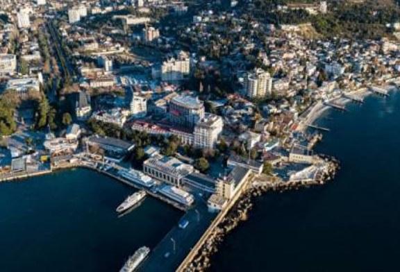 Порошенко смирился с присоединением Крыма к России, считает Пушков