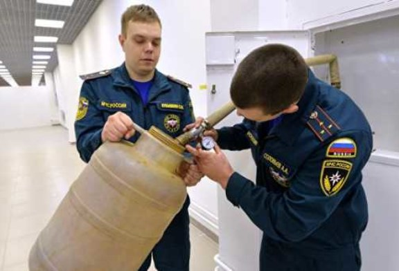 МЧС после «Зимней Вишни» предложило расширить полномочия пожарного надзора