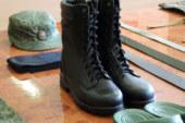 В Подмосковье при странных обстоятельствах погиб солдат-срочник