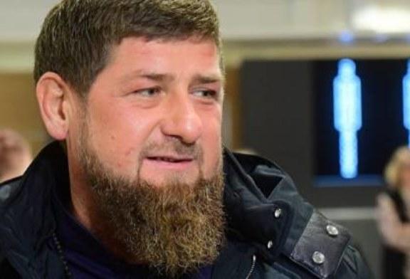 Кадыров заявил, что не смог бы занять пост министра