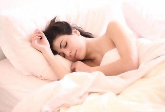 Недосып приводит к инсульту