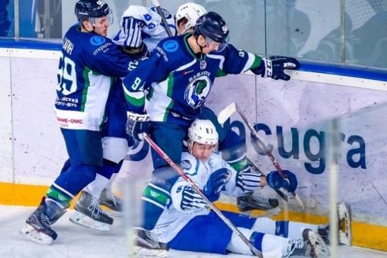 Хоккейные клубы «Югра» и «Лада» исключены из КХЛ