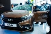АвтоВАЗ готовит дешевую версию LADA XRAY