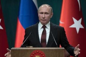 Переговоры в Турции были содержательны, отметил Путин