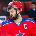 Хоккеист Радулов вновь отказался выступать за сборную России на ЧМ