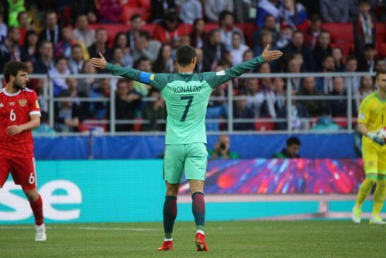 Роналду едет в Россию за комплектом: представляем участников группы В ЧМ-2018