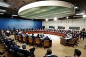 НАТО запускает в новый дом Россию