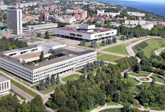 В Ульяновске в мае пройдет международный инвестфорум «Ветроэнергетика-2018»