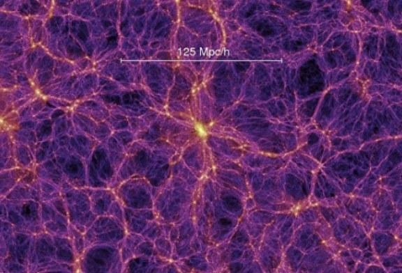 Физики нашли намеки на существование «сверхтяжелой» темной материи