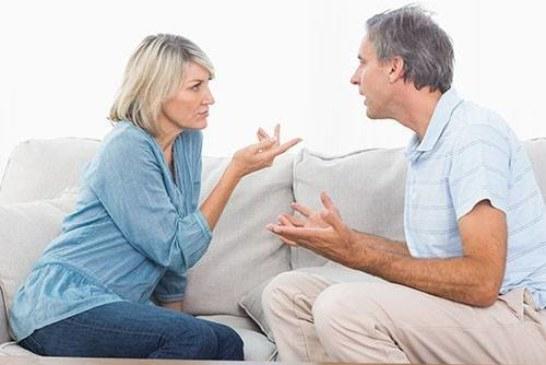 Ссоры с супругами опасно ухудшают течение хронических болезней