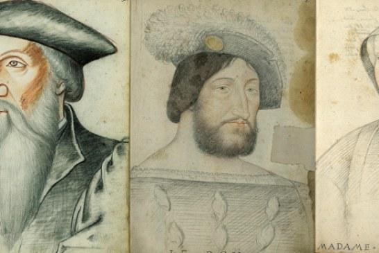 Российские историки раскрыли тайны французских портретов эпохи Ренессанса