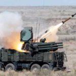 Израиль мстит России за США: «Панцирь-С1» уничтожен, поставки С-300 сорваны