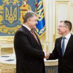 Госдеп США опроверг информацию о расширении полномочий Волкера на Украине