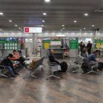 В аэропорту Шереметьево откроется новый пассажирский терминал B