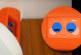 Создан робот, способный выпускать шипы от злости