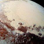 Плутон возник при слиянии миллиарда комет, заявили ученые