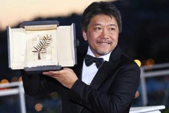 Золотую пальмовую ветвь получил фильм «Магазинные воришки»