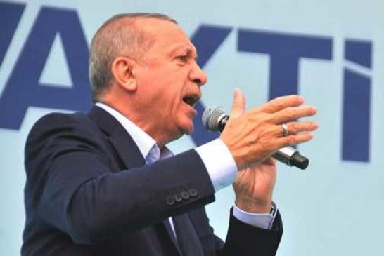 Эрдоган вновь призвал преобразовать Совбез ООН
