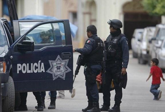 В Мексике задержали полицейских по подозрению в участии в громком убийстве