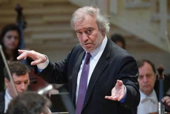 В Саудовской Аравии выступил Симфонический оркестр Мариинского театра