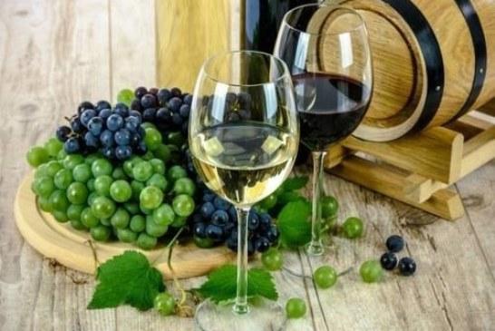 Найден способ сделать вино вкуснее посредством нанотехнологий