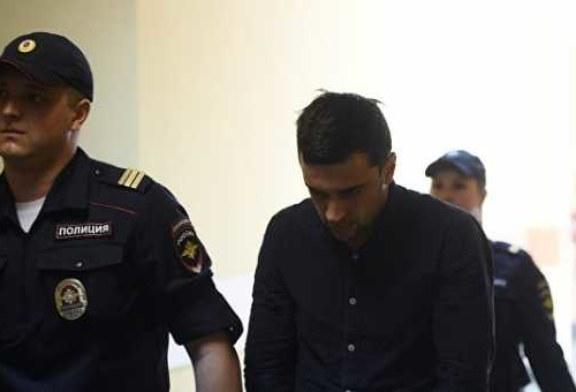 Бывший сотрудник «Синергии» не признал вину за ДТП в Москве