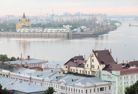 Нижегородская область вошла в пятерку регионов-лидеров по работе с ФРП