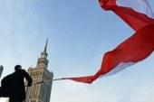 Пустые мечты Варшавы. Польша хочет создать «санитарный кордон» для России