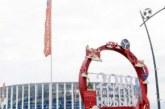 Роскомнадзор устранил 9 источников помех радиосистем на стадионах