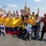 Гости России признают: чемпионат мира удался