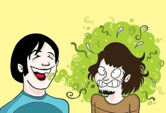 Миллионы избегают общения из-за плохого запаха изо рта у собеседника