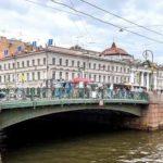 Ремонт Зеленого моста обойдется Петербургу в 493 млн рублей