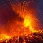 Что делает вулкан смертоносным?