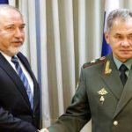 Министры обороны России и Израиля договорились о координации действий в Сирии
