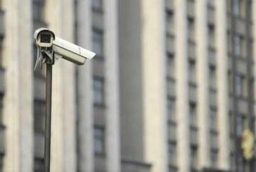 В Москве предложили убрать заборы и видеокамеры