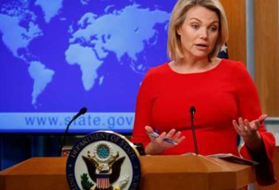 Госдеп призвал Россию не преследовать украинские суда в Азовском море