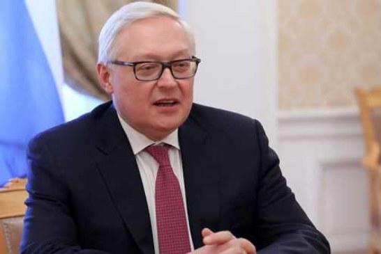 Рябков назвал новые санкции США «играми с огнем»