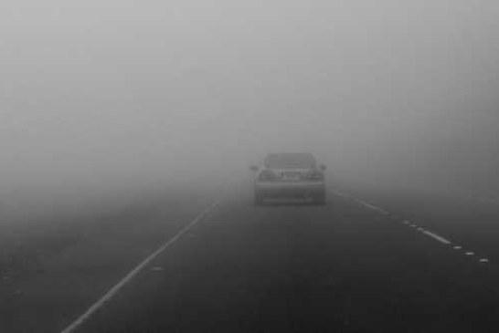 В России создают прибор, который позволит водителям видеть дорогу ночью без света фар
