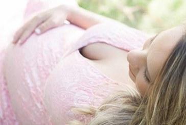 Прививка от гриппа бережет беременных женщин от госпитализаций по поводу осложнений болезни