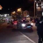 Полиция Киева рассказала подробности об инциденте со стрельбой