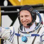 Космонавт с МКС обратился к участникам Географического диктанта