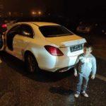 Юный чеченец «наотжимал» у Кадырова Mercedes для папы
