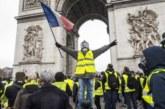Французские «жилеты» и российские «терпилы»