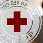 Красный Крест назвал тревожной ситуацию с медициной в КНДР