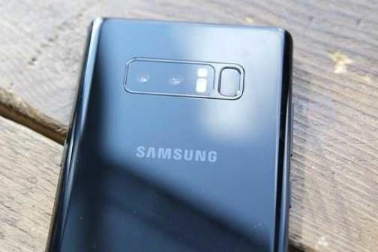 Samsung продемонстрировал прототип смартфона с поддержкой 5G