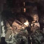 Уголовное дело возбуждено по факту обрушения подъезда дома в Магнитогорске