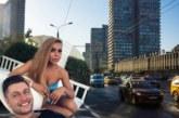 Зачем блогеры перекрыли Новый Арбат в Москве?