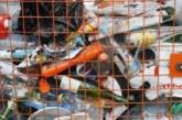 В России научились получать электричество из мусора